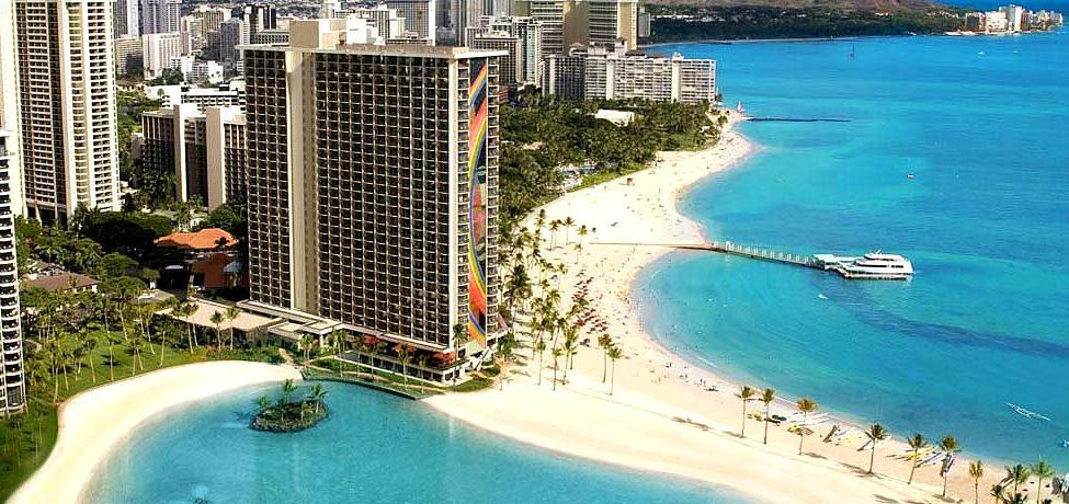 Trump International Beach Resort Hawaii